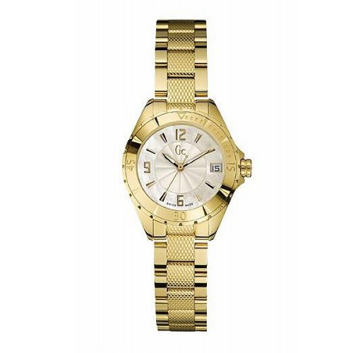 Ladies Watch Guess Collection Gc Sport Chic Sport Class XL-S & Mini X68004L1S
