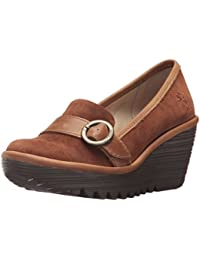 Womens Yond771fly Loafer
