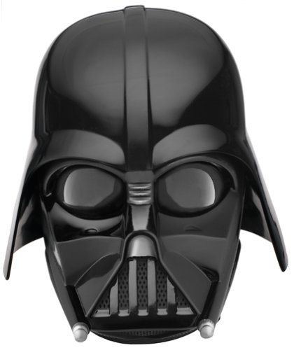 Realistic Darth Vader Costumes (Hasbro Star Wars Darth Vader Voice Changer)
