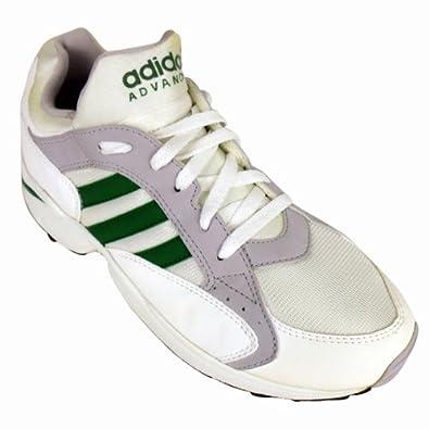 Mens Adidas Advanced Running Shoes Rare Retro Trainer