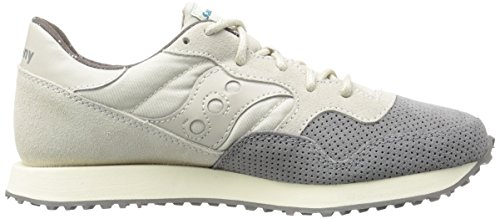 Grey Sneaker Saucony Trainer Women's Fashion Dxn x0wq7Ywfv
