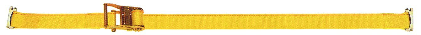 Doleco USA 33500712 Series E Ratchet Strap (1 pc end 12')