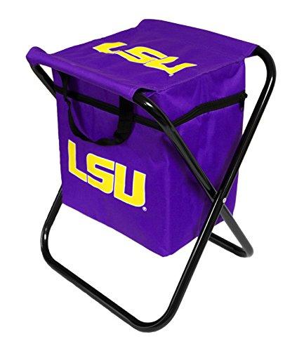 NCAA LSU Tigers Quad Chair Cooler Lsu Tigers Cooler