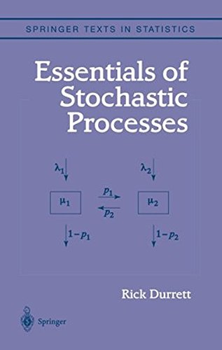 Essentials of Stochastic Processes (Springer Texts in Statistics)