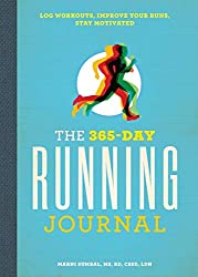 Image of the product The 365 Day Running that is listed on the catalogue brand of .
