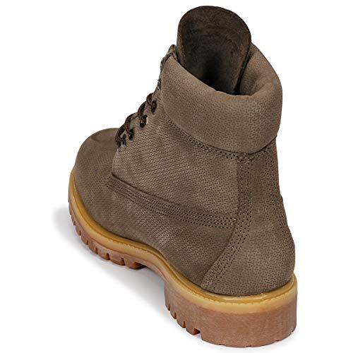 Premiun Botin Timberland Homme Kaki Boot 0UUqwBd