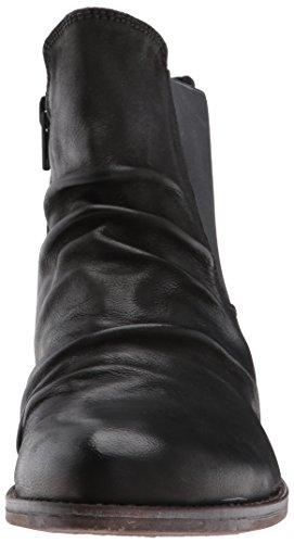 Caviglia Josef Della Nero Sienna 59 Di Bootie Seibel Donne 0wY7Uq