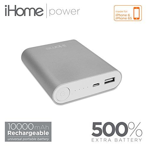 iHome External Battery Universal SmartPhones