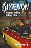 img - for Maigret and the Nahour Case (Inspector Maigret) book / textbook / text book