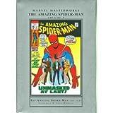 Marvel Masterworks: The Amazing Spider-Man - Volume 9