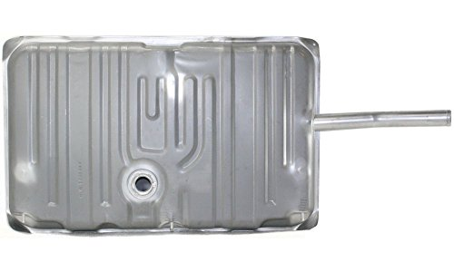 Evan-Fischer EVA13272041606 Fuel Tank for Honda Accord 94-97 CL 97-99 17 Gallons/64 (95 96 97 Accord Cl)
