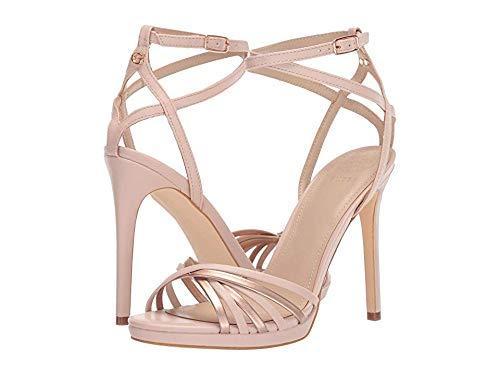 GUESS Women's Tonya Pale Blush/Dusty Rose 7.5 M US (Guess Evening Shoes)