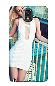Defender Case For Galaxy Note 3, Iggy Azalea Hip Hop Electronic Dance Pop Babe Rap Rapper (44) Pattern, Nice Case For Lover's Gift