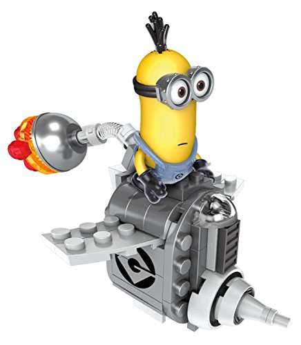 Mega Bloks Despicable Me Small - City Capital Mall