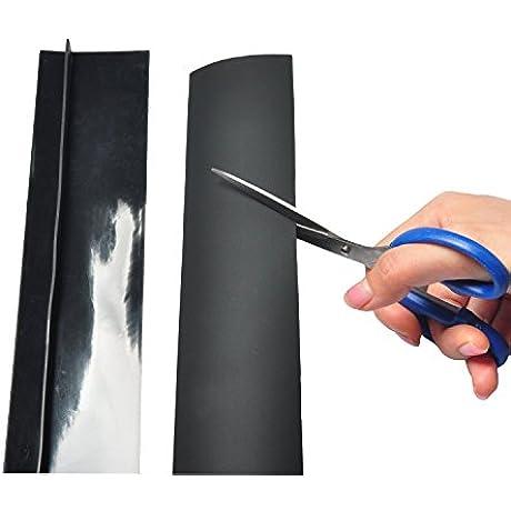 Kitchen Silicone Stove Counter Gap Cover