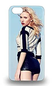 Awesome Design Scarlett Johansson American Female The Avengers Her Lost In Translation Hard 3D PC Case Cover For Iphone 5c ( Custom Picture iPhone 6, iPhone 6 PLUS, iPhone 5, iPhone 5S, iPhone 5C, iPhone 4, iPhone 4S,Galaxy S6,Galaxy S5,Galaxy S4,Galaxy S3,Note 3,iPad Mini-Mini 2,iPad Air ) Kimberly Kurzendoerfer