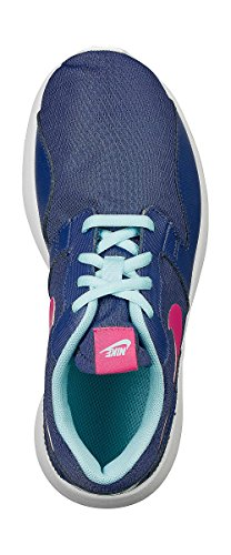Nike Basses Fille Sneakers Bleu Nike Sneakers wZOfSxUwdq
