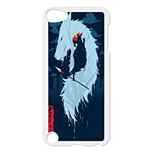 Ipod Touch 5 Case Hime, Doah, [White]