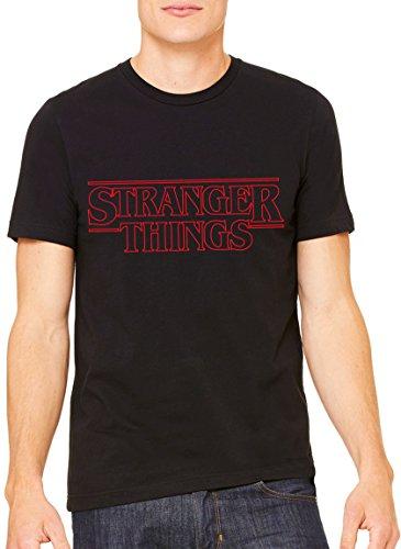Netflix Stranger Things Inspired T-Shirt