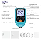 Elpidan - Paint Thickness Gauge Meter – Coating