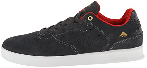 EMERICA Skate Shoes THE REYNOLDS LOW DARK GRAY