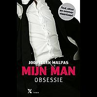 Obsessie (Mijn Man Book 2)