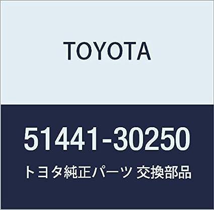 Genuine Toyota 51441-06110 Engine Under Cover