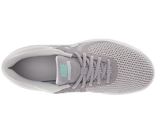 Barely Revolution Women's 4 Atmosphere NIKE vast Running Grey Shoe Grey Grey OqUnP0