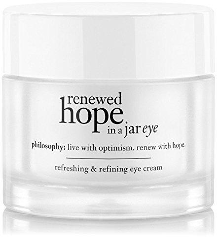 Philosophy renewed hope jar eye product image