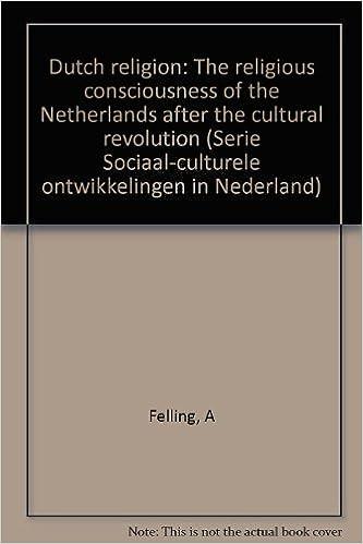 sociaal cultureel nederland