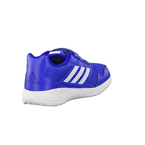 adidas Altarun CF K, Zapatillas de Deporte Unisex Adulto Azul (Azul/Ftwbla/Reauni 000)