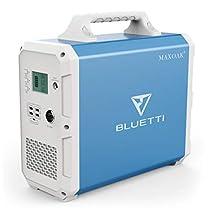 BLUETTI 2400WH ポータブル電源 扇風機/冷蔵庫/エアコンなどの夏...
