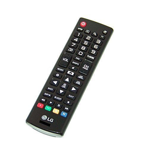 OEM LG Remote Control Specifically For: 55UH7700, 55UH8500,