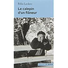 CALEPIN D'UN FLÂNEUR (LE)