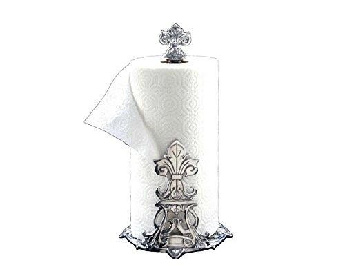 Arthur Court Fleur-De-Lis Paper Towel (Fleur De Lis Paper)