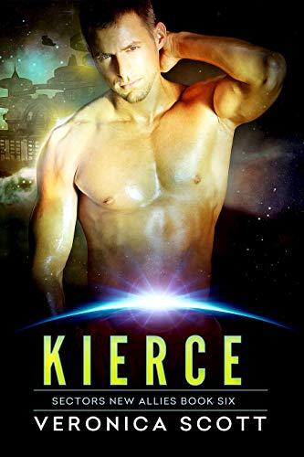 Kierce: A Badari Warriors SciFi Romance Novel (Sectors New Allies Series Book 6)