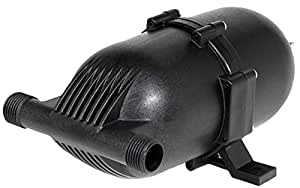 SHURflo 182-200 Pre-Pressurized Accumulator Tank