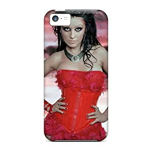 WlROr12167epDHg Christina Aguilera Awesome High Quality Iphone 5c Case Skin