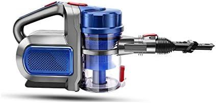 CZDZSWHHH Coche inalámbrico for aspiradoras, hogar del Coche de Doble Uso portátil de Mano de Alta Potencia del Aspirador, de Alta Potencia de succión 8000pa Aspiradora de Coche