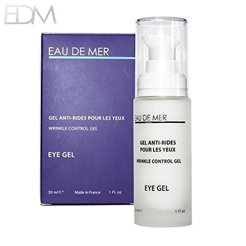 Eau Mer Wrinkle Control Eye product image