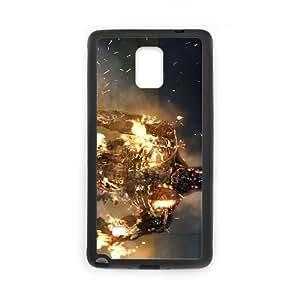 Samsung Galaxy S4 Phone Cases Black Terminator FXC535774