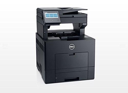 Dell Color Multifunction Printer 1200x1200dpi