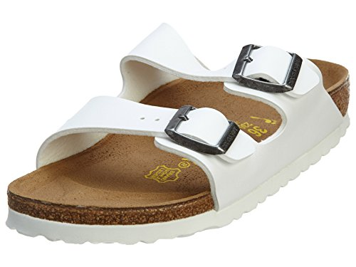 Birkenstock Women's Arizona Patent Leather Sandal
