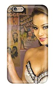 New Jamie Chung As Amber In Sucker Punch Tpu Case Cover, Anti-scratch Phone Case For Iphone 6 3474834K90394742