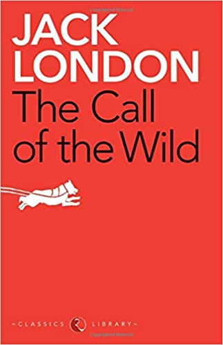 41zz y5jnQL. SX321 BO1,204,203,200  - The Call of the Wild - Review