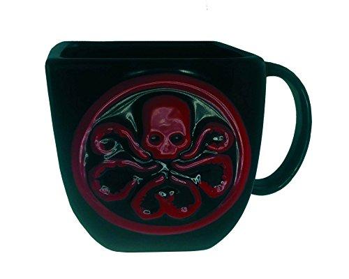 shield marvel mug - 4