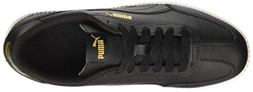 Puma Unisex-erwachsene Astro Cup L Sneaker Sort (puma Sort) 4Hb0PuLZS