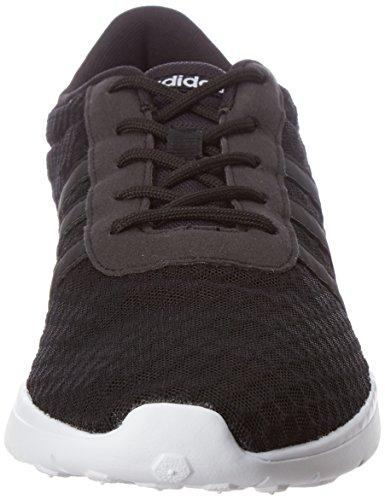 Mujer Racer De negbas Ftwbla W Zapatillas Para Lite Negbas Negro Deporte Adidas px5q0wa
