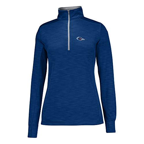 Half Zip Poly Fleece - 1