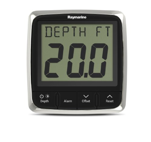 - Raymarine i50 Depth Display